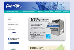 Auto - Chlor System of Nyc Inc