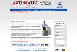 Automatic Heating and Air Conditioning Co Inc