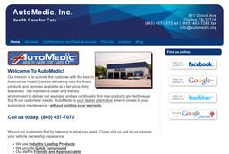 Automedic Inc