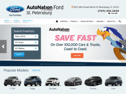 Autoway Ford