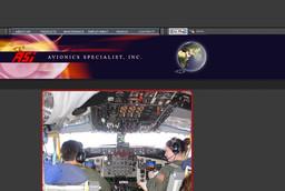 Avionics Specialist Inc
