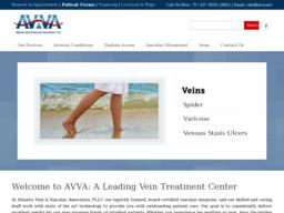 Atlantic Vein & Vascular Associates