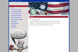 Awaken America Ministries Inc