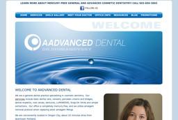 A Advanced Dental