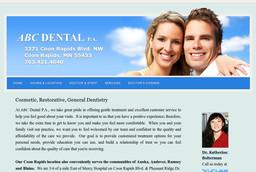 Abc Dental Clinic
