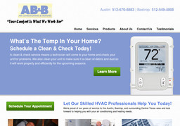 A B & B Air Conditioning & Heating