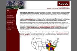 Abbco Service Corp