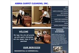 Abbra Carpet Cleaning