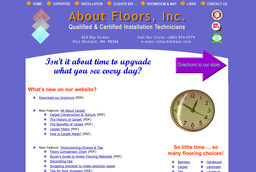 About Floors Inc
