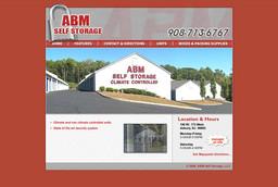 Abm Self Storage