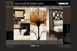 Accents & Interiors