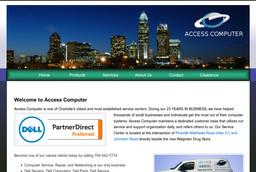 Access Computer Inc