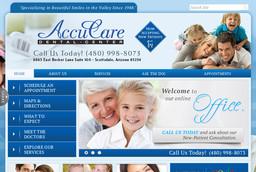 Accucare Dental Centers PC
