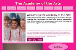 Tonya's School of Dance