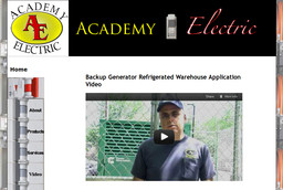 Academy Electrical Contractors Inc