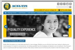 Aceltis Financial Group - Inc