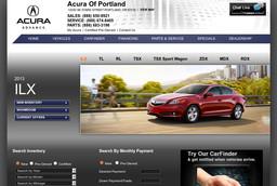 Acura of Portland
