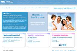 Asthetic Dental Center