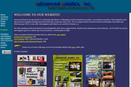 Advanced Plastics Inc