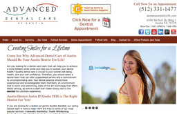 Advanced Dental Care of Austin