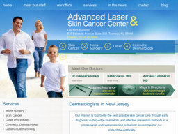 Advanced Laser & Skin Cancer Center