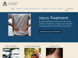 Advanced Medical of Twin Cities