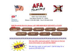 AFA Auto Rental