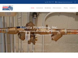 Commercial Plumbers Summit County