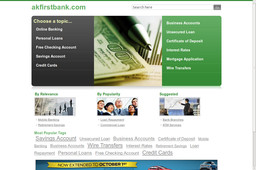 Alaska First Community Bank & Trust