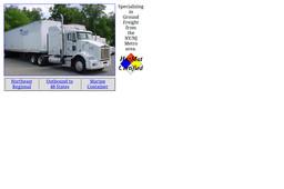 Alcrest Trucking Inc