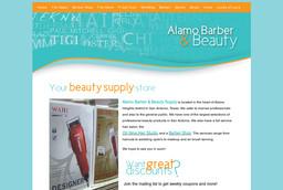 Alamo Barber & Beauty Supply