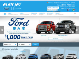 Alan Jay Ford Lincoln