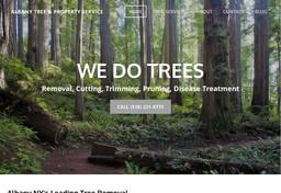 Albany Tree & Property Service