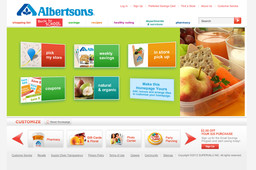 Albertsons Supermarkets