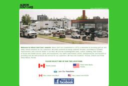 Albion Golf Cars South Inc