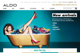 Aldo Shoes Inc