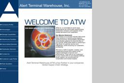 Alert Terminal Warehouse