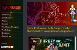 Alexia's Belly Dance School
