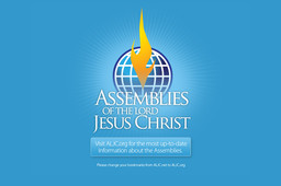 Assemblies of The Lord Jesus Christ