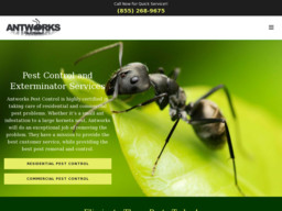 Antworks Pest Control