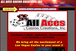 All Aces Casino Creations Inc