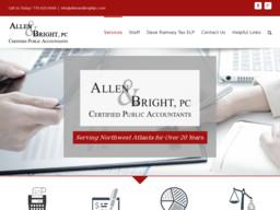 Allen & Bright, PC