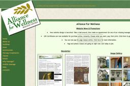 Alliance For Wellness