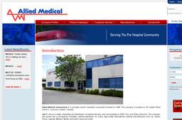 Allied Medical Inc