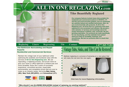 All In One Reglazing