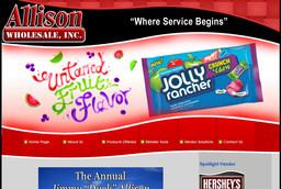 Allison Wholesale Inc
