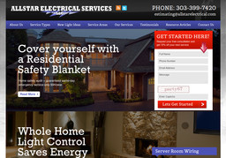 Allstar Electrical Services