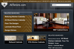 All Teriors Floor Covering Inc