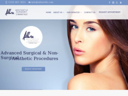 Allure Aesthetic Surgery of Beverly Hills