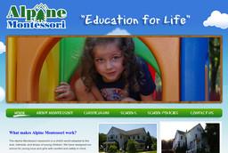 Alpine Montessori